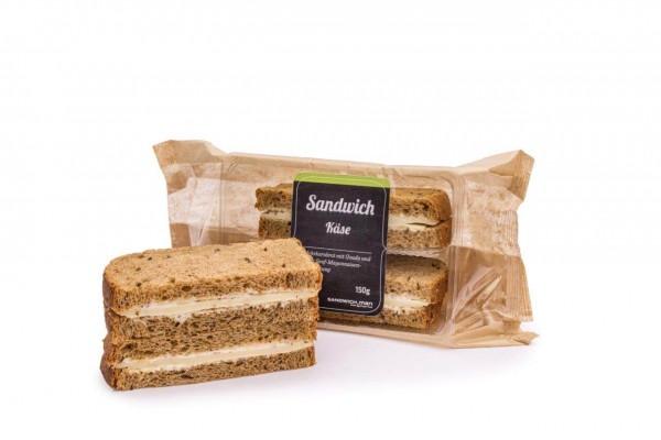 Sandwichman_Sandwich_Käse_Vegetarisch
