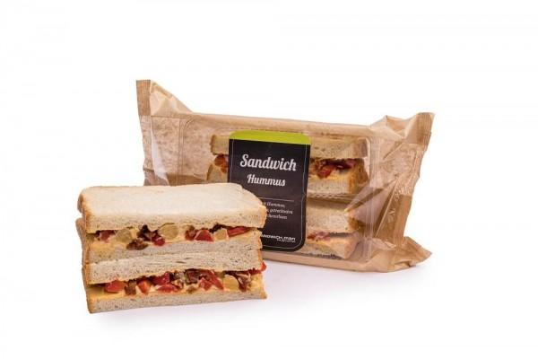 Sandwich_SandwichMan_Hummus_Vegetarisch