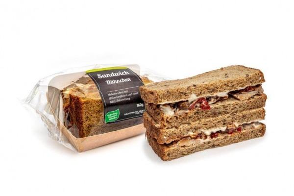 Sandwichman_Sandwich_Hähnchen_BBQ_Geflügel