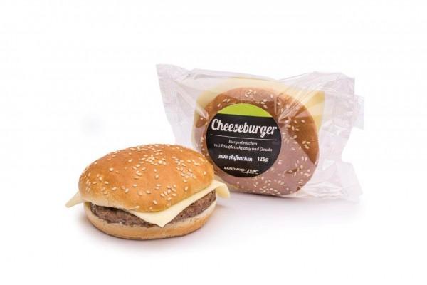 Sandwichman_Cheesburger_Rindfleisch_Käse